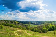 Landscape, Expensive Leading D...