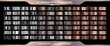 Elegant metallic Silver, Gold, copper and bronze gradient swatches mega set collection palette for border frame ribbon cover label templates