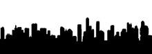 Seamless Cyberpunk Cityscape S...
