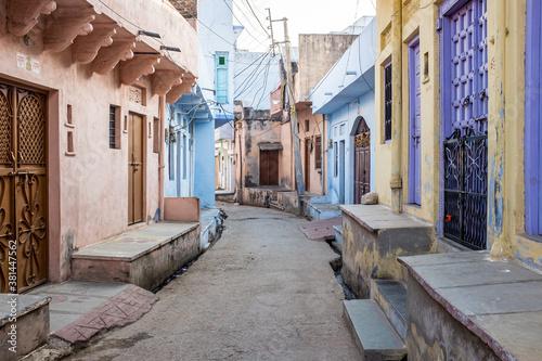 Obraz Delwara, Udaipur, Rajasthan - fototapety do salonu