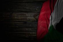 Wonderful Dark Image Of Sudan ...