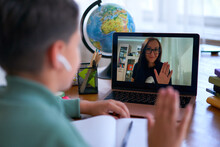 Distance Learning Online Educa...