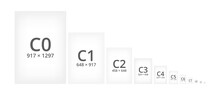 Paper Size Standard Formats Of...