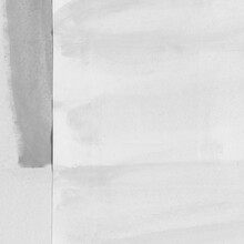 White Torn Paper Collage Close...