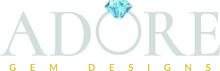 This Jewellery Logo. Adore Gem...