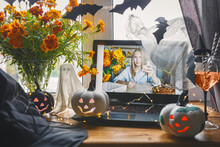 Halloween Online Holiday Remot...