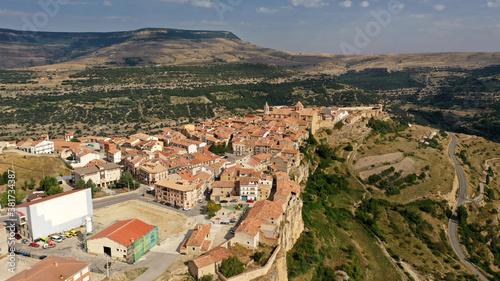 Photo Cantavieja - Teruel - Aragón