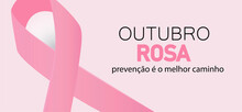 Pink October, Prevention Is Th...