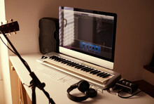 Home Recording Instruments