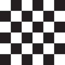 Seamless, Repeatable Checkered...