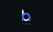 Bn, Nb Letter Business Logo De...