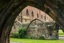 Carlisle Ruins, England
