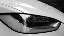 Headlight Tesla