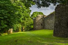 Old Inverlochy Castle, Fort William, Scotland