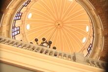 Cúpula Palacio Nacional Casa ...