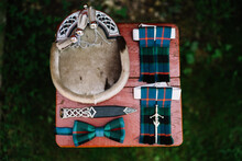 Traditional Kilt