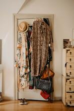 A Messy Closet