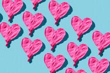 Deflated Hearts