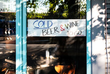 Beer And Wine To Go