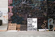 Racial Injustice Memorial