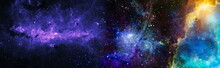Dreamscape Galaxy. Awesome Spi...