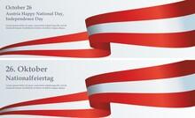 Flag Of Austria, Declaration O...