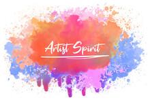 Artist Spirit, Positive Inspir...