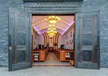 Catholic Church China