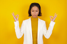 Meditation, Religion And Spiri...