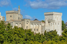 Palais Des Papes - Avignon.