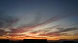 Fototapeta Tęcza - Sky