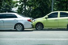 Automobile Vehicle Car Acciden...