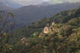 Fototapeta Do pokoju - village de la Vinzelle, Aveyron