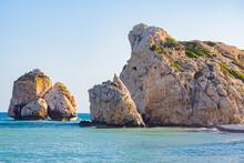 Island Of Cyprus. Aphrodite's ...