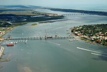 Bridge Of Lions St Augustine