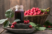 Hawthorn Berries  Tincture Or ...