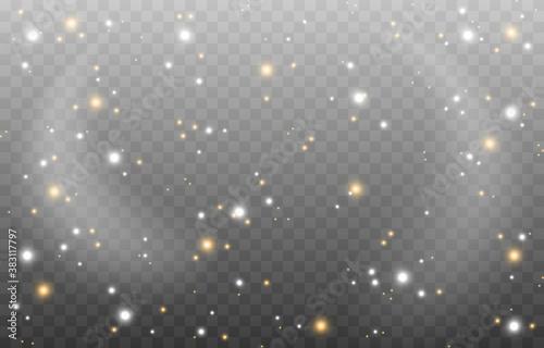 Dust. Gold dust. Dust png. Shine. Golden light. Lighting. Light png. The background. Checkered background.