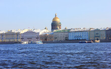 Saint Petersburg Panorama, Nev...