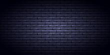 Brick Wall Background. Vector ...