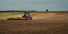 Agricultural Industrial Landsc...