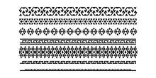Turkish Carpet Patterns