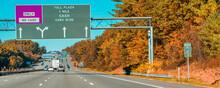 New England Foliage As Seen Fr...