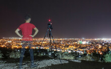 Long Exposure Experiences And ...
