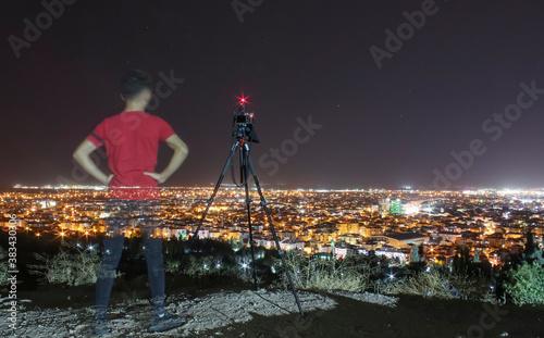Fotografía long exposure experiences and pursuits of an amateur photographer