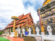 29 September 2020, Lampang, Th...