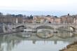 Vatican bridge