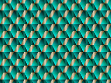 Geometric Seamless Pattern Wit...