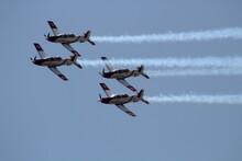 An Aircraft Demonstration Perf...