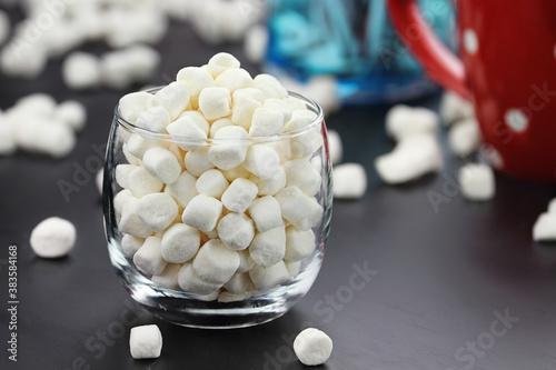 Miniature Marshmallows