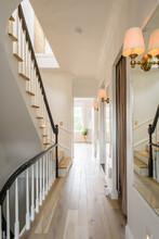 Stylish Brownstone Apartment H...